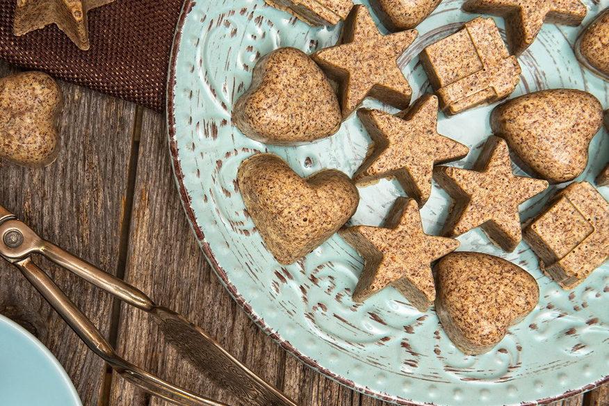 Готовим в благости – салат Шуба и Новогодние конфеты | 30 декабря, 16:00 мск