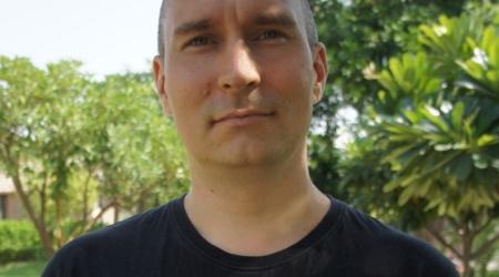 Илья Полегаев