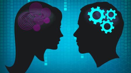 Проблемы совместного служения мужчин и женщин