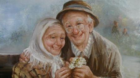 Как организовать проект «Старость в благости»