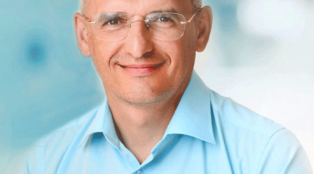 Олег Геннадьевич Торсунов