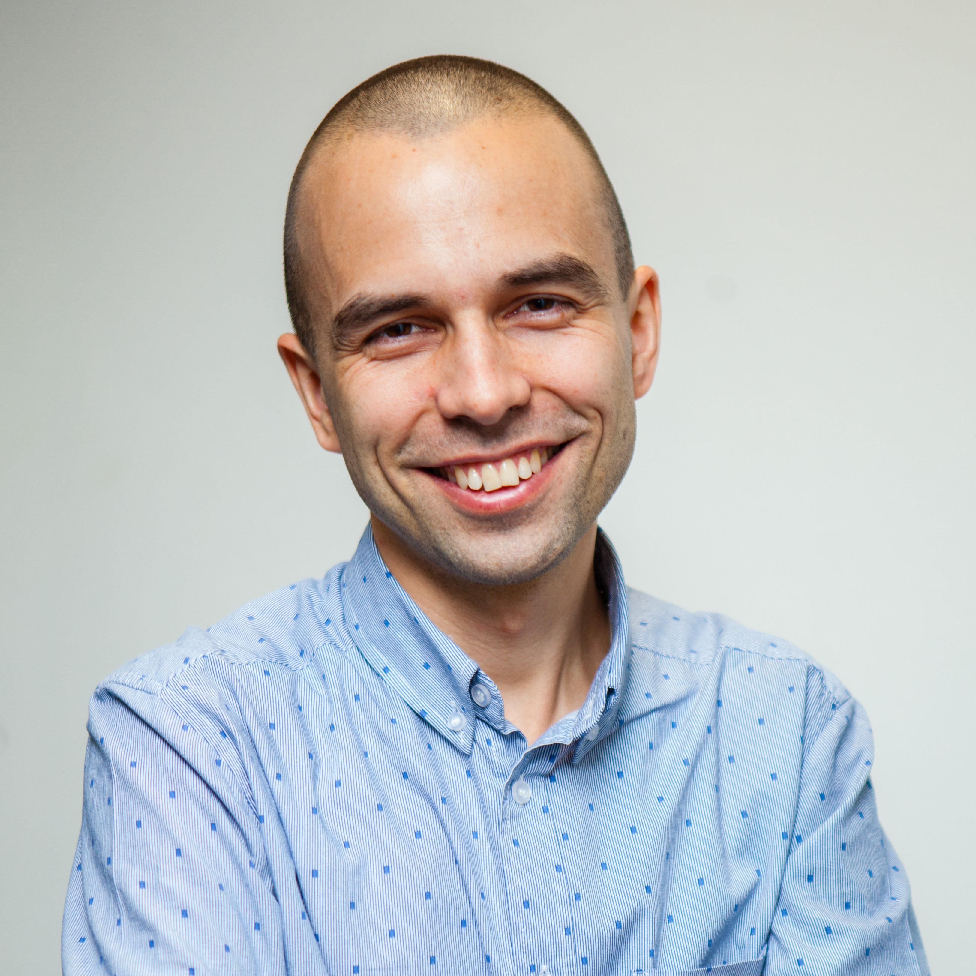 Павел Цимбаленко