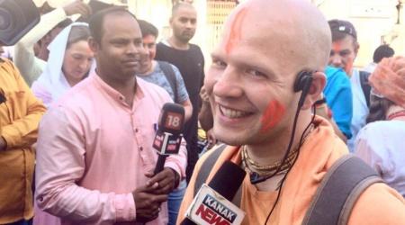 Online встречи с организатором тура «Сокровенная Индия»