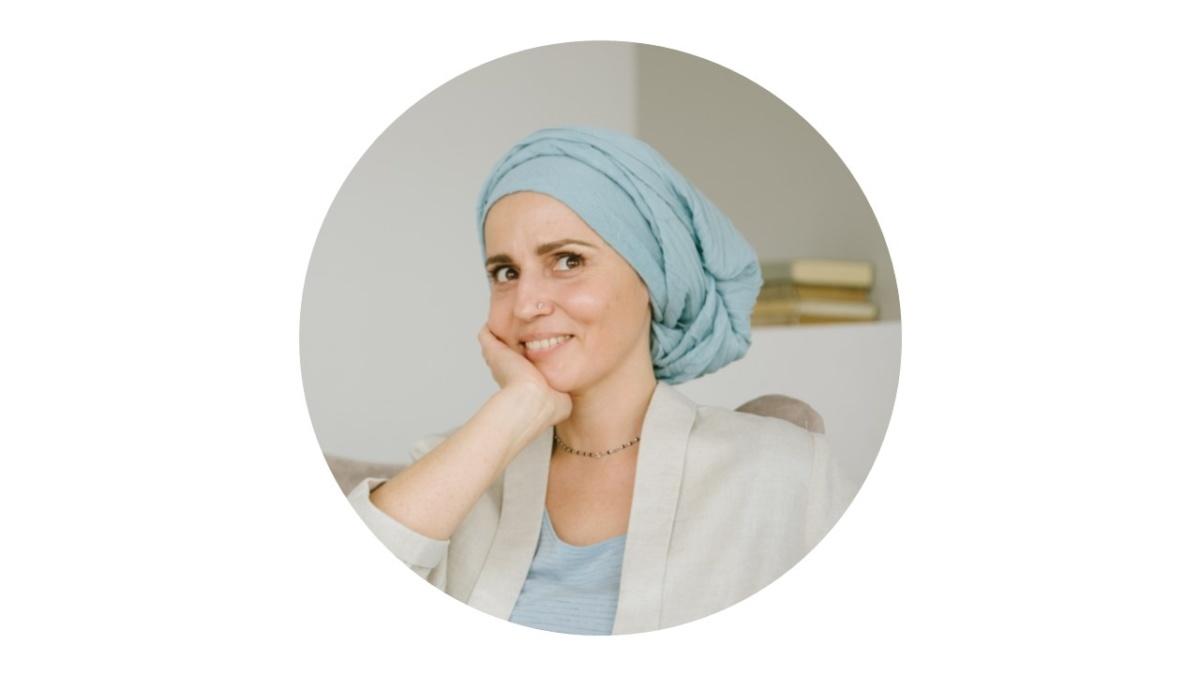 Психолог Анжелика Николаева