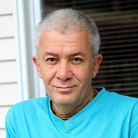 Александр Хакимов