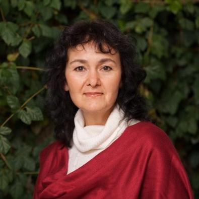 Марина Таргакова