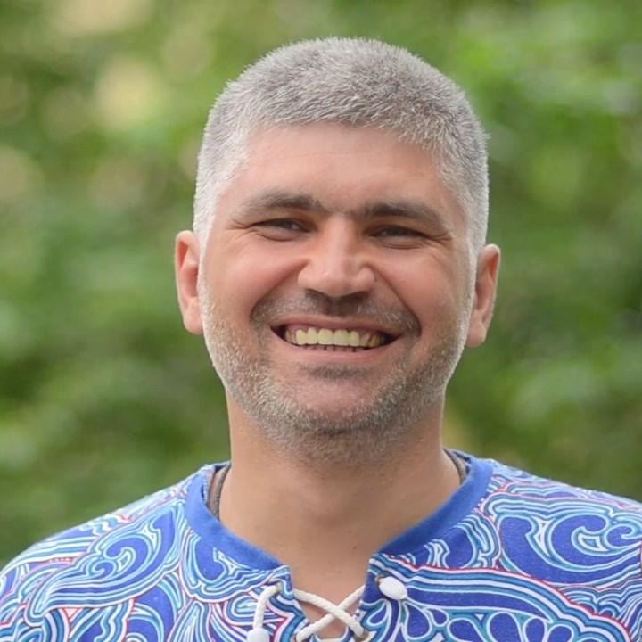 Александр Тимашев