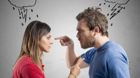 Как решать семейные конфликты без обид и нервов?